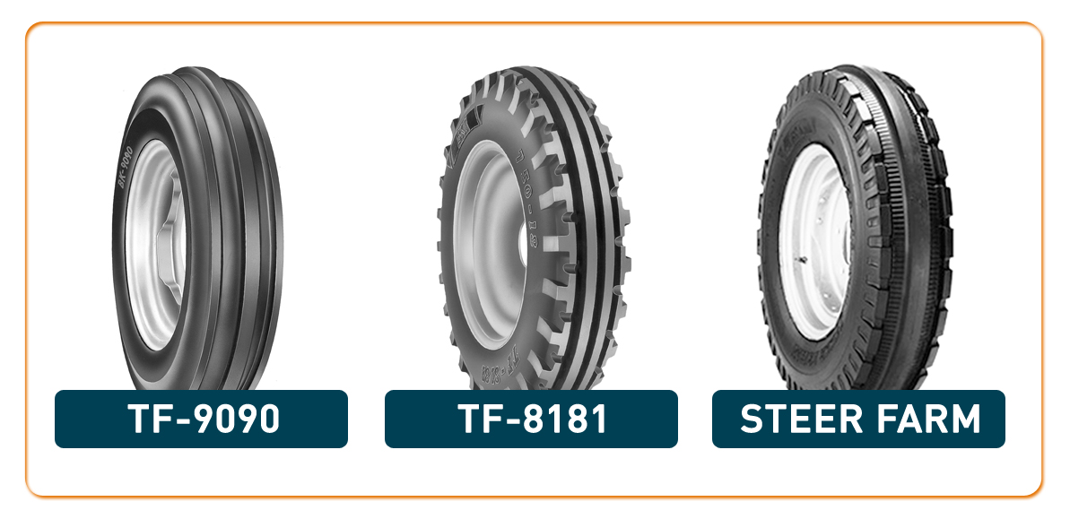How Tire Sizes Work >> Newsletter - April 2015 - Buy online at Agrigear, Ireland's tyre and wheel specialists