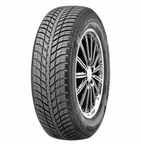 225/50R17 NEXEN N'BLUE 4SEASON XL