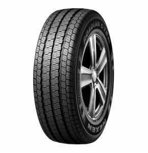 215/60R16 NEXEN ROADIAN CT8