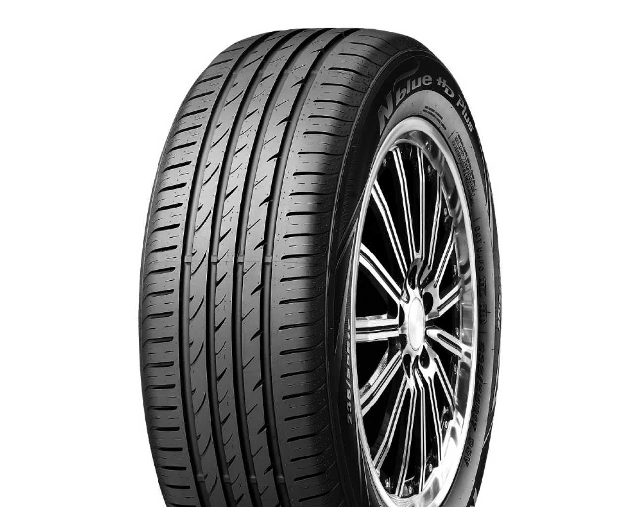 195 60r14 nexen n 39 blue hd plus buy online at agrigear ireland 39 s tyre and wheel specialists. Black Bedroom Furniture Sets. Home Design Ideas