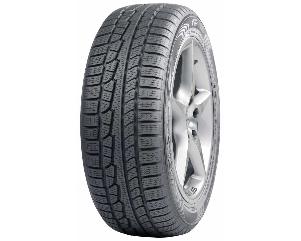 Best All Weather Tires >> 235/75R15 NOKIAN WIN WR-G2 SUV - Buy online at Agrigear ...