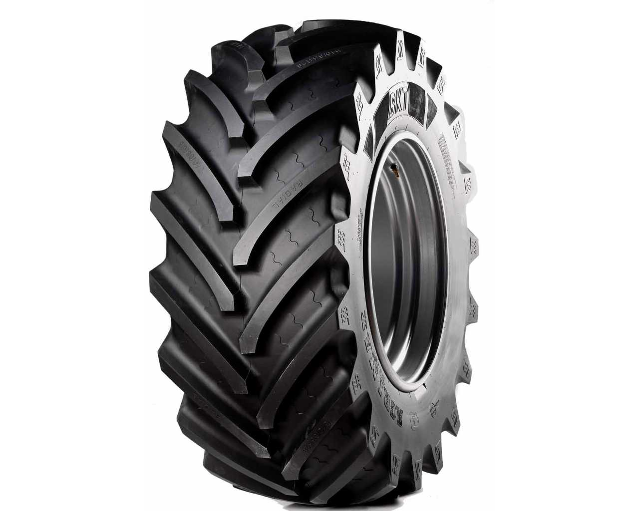 650/65R42 BKT A-MAX RT-657 TL - Buy online at Agrigear ...